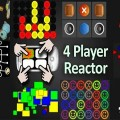 4 player